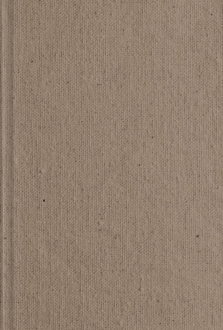 ESV Devotional Psalter  Cloth over Board, Tan