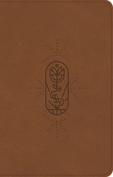 ESV Kid's Bible Compact, TruTone, True Vine Design