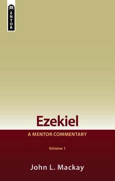 Ezekiel Volume 1. 1-24
