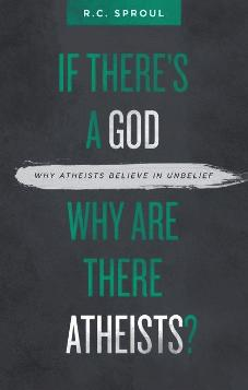 If there's a God Why are there Athiests?