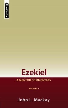 Ezekiel Volume 2. 25-48