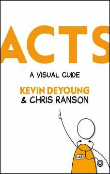 Acts - A Visual Guide