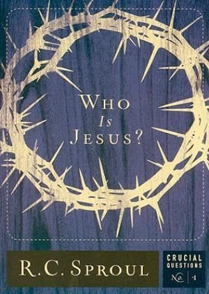 Who is Jesus? (Kindle eBook)