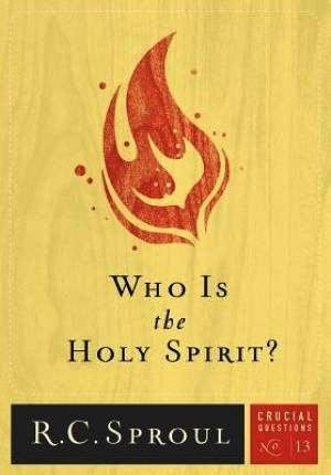 Who is the Holy Spirit? (Kindle eBook)