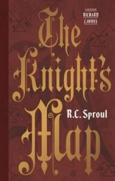 The Knight's Map (Kindle eBook)