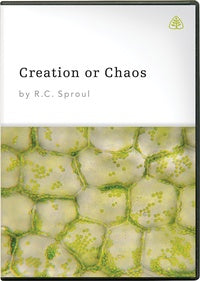 Creation or Chaos DVD