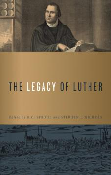 The Legacy of Luther (Kindle eBook)
