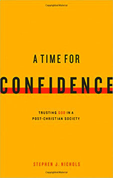 A Time for Confidence (ePub eBook)