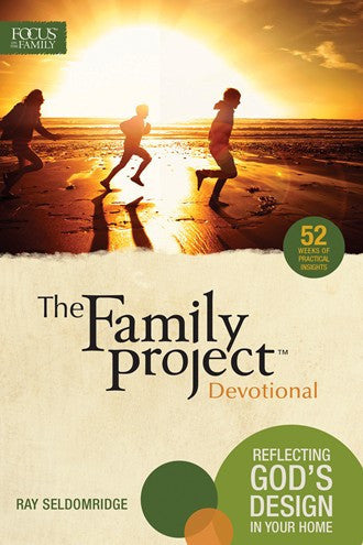 The Family Project Devotional