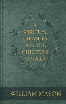 A Spiritual Treasury for the Children of God