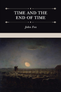 Time & the End of Time