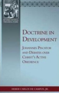 Doctrine in Development