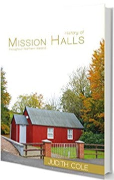History of Mission Halls throughout Northern Ireland