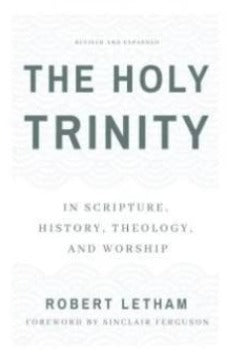 The Holy Trinity 2nd Edition