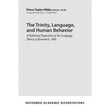 The Trinity Language and Human Behavior