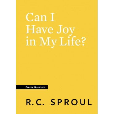 Can I Have Joy in My Life (Kindle eBook)