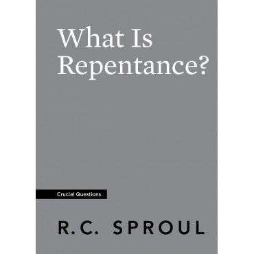 What is Repentance? (Kindle eBook)