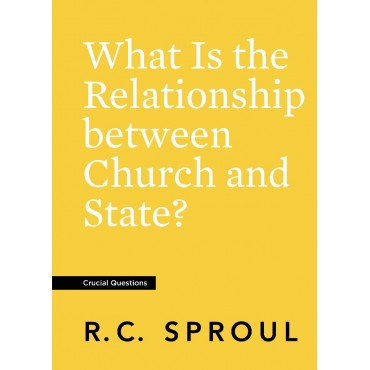What is the Relationship between Church and State (eBook)