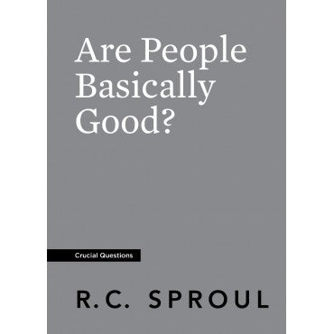 Are People Basically Good? (Kindle eBook)
