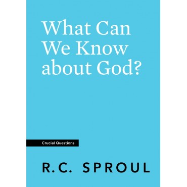 What can we Know About God? (Kindle eBook)