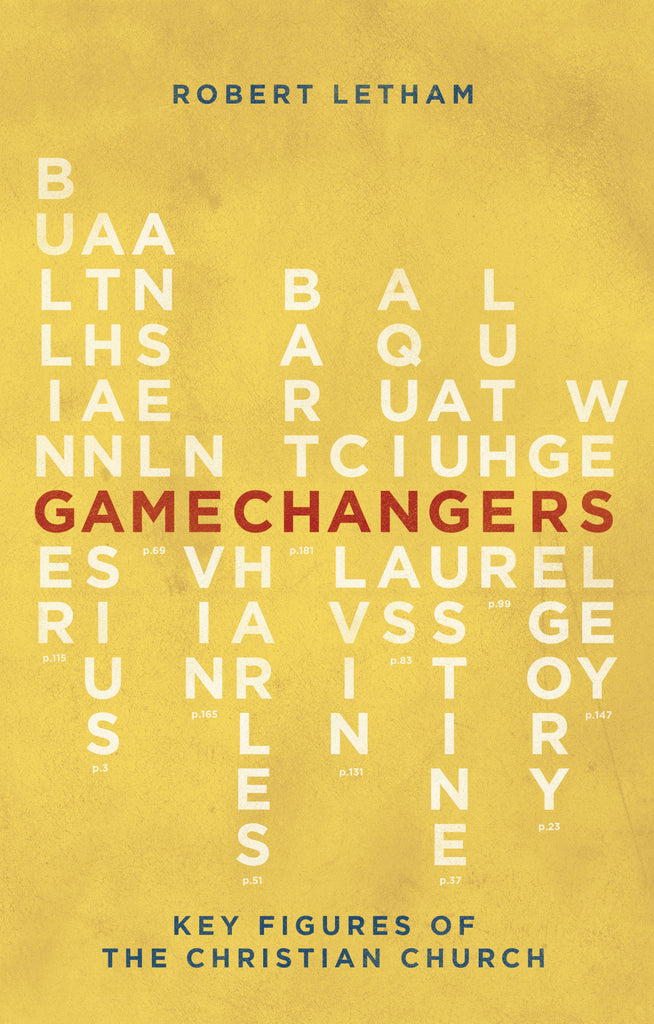 Gamechangers