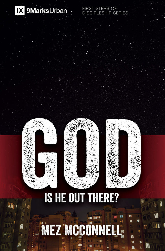 God: Is He Out There?