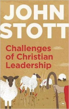 Challenges of Christian Leadership