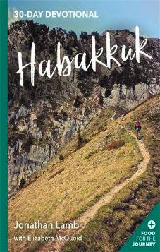 30 Day Devotional - Habakkuk