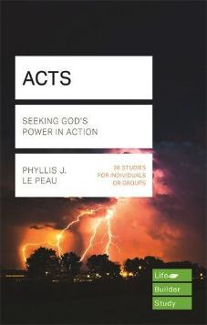 Acts: Seeing God's Power in Action