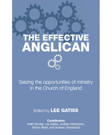 The Effective Anglican