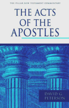 The Acts of the Apostles (Eerdmans's)