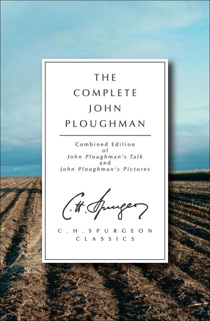 The Complete John Ploughman
