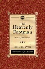 The Heavenly Footman