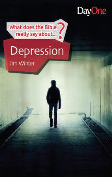 What Does the Bible Really Say About... Depression?