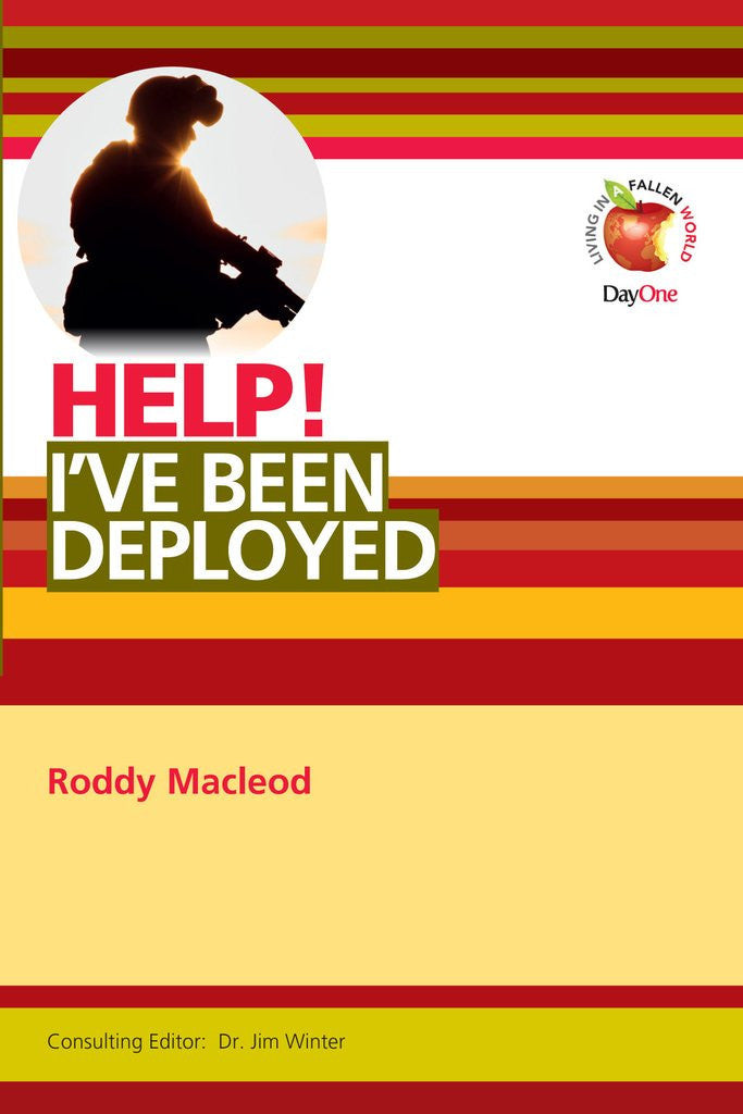 Help! I've Been Deployed