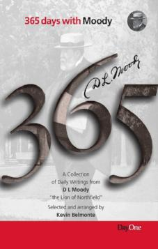 365 Days with D.L. Moody