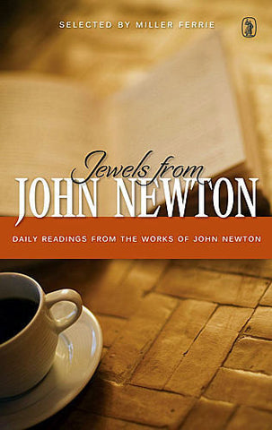 Jewels from John Newton