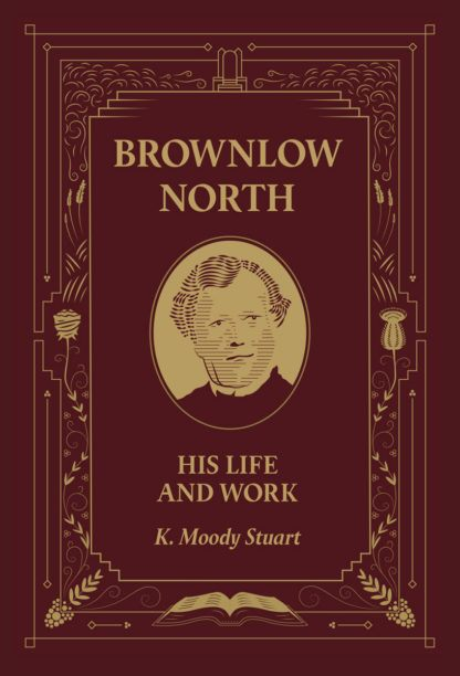 Brownlow North