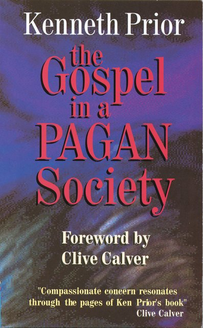 The Gospel in a Pagan Society