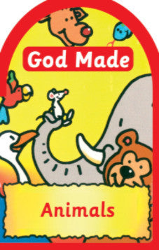 God Made the Animals