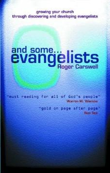 And Some Evangelists (Used Copy)
