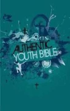 Authentic Youth Bible