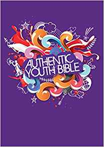 ERV Authentic Youth Bible