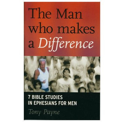 The Man Who Makes A Difference Study Guide