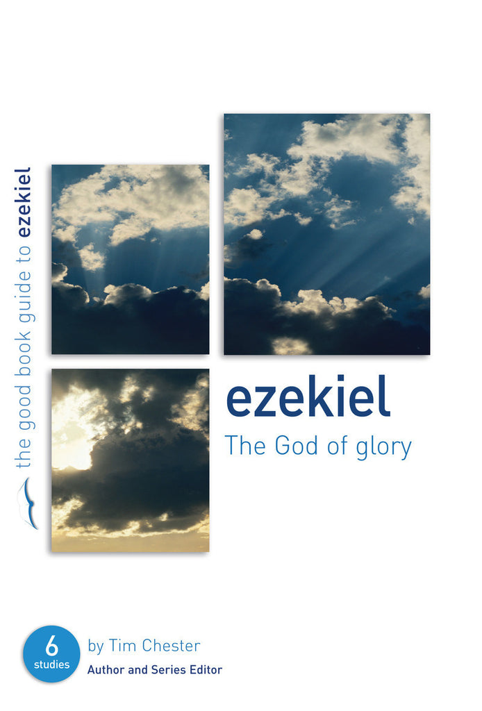 The Good Book Guide to Ezekiel