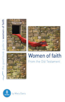 The Good Book Guide to Women of Faith