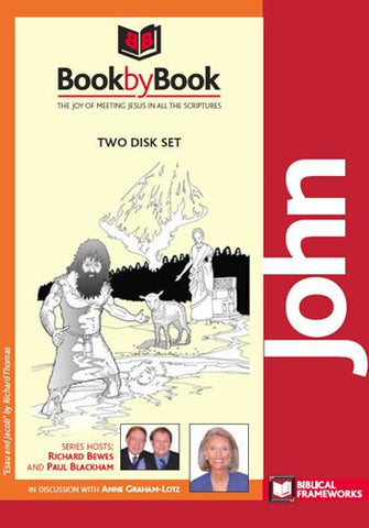 Book by Book - John Study Guide
