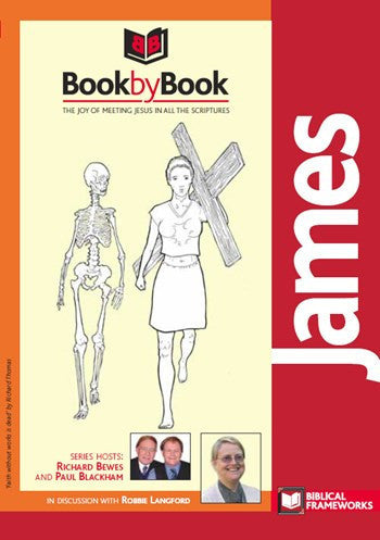 Book by Book - James Study Guide