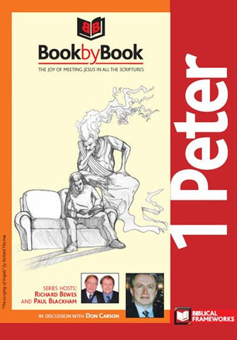 Book by Book - 1 Peter Study Guide