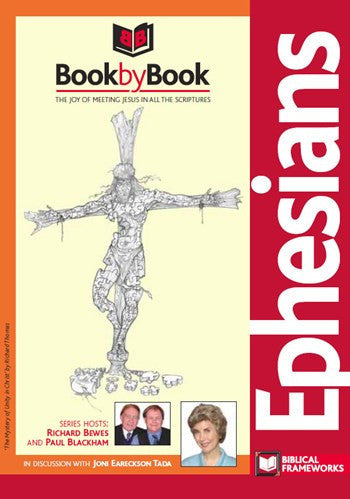 Book by Book - Ephesians Study Guide
